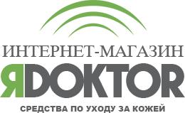 ЯDOKTOR - Интернет-магазин средств по уходу за кожей